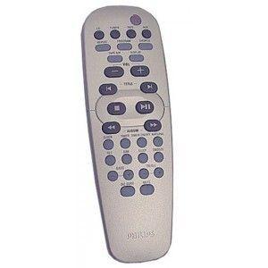 Philips RC19532011-01 - Télécommande