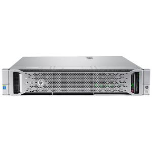HP 766342-B21 - ProLiant DL380 Gen9 Entry avec Xeon E5-2609V3 1.9 GHz