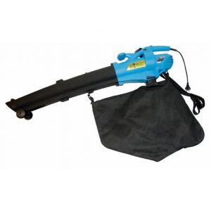 Güde GLS 2500 VA - Aspirateur de feuilles électrique