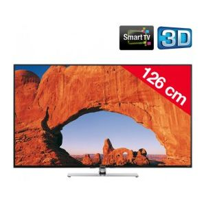 Sharp LC-50LE761EN - Téléviseur LED 3D 127 cm Smart TV