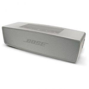 Bose SoundLink mini II - Enceinte bluetooth sans fil