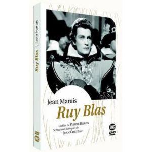 Ruy Blas - avec Jean Marais