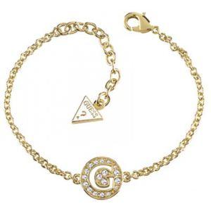Guess Ubb51500 - Bracelet doré pour femme