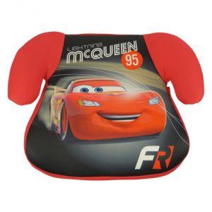 Siège auto réhausseur groupe 2/3 Disney Cars