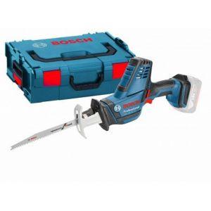 Bosch Professional GSA 18 V-LI C sans batterie et chargeur - Scie sabre sans fil