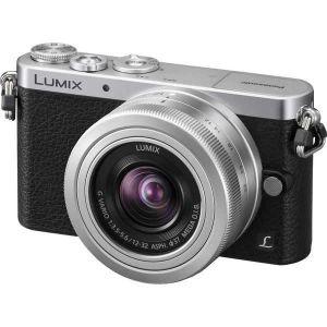 Panasonic Lumix DMC-GM1 (avec objectif 12-32mm)