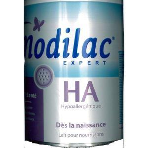 Modilac Lait Expert HA Hypoallergénique 800 g - dès la naissance