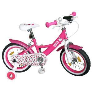 "RT10 808823 - Vélo enfant 14"" Hello Kitty"