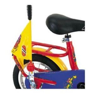 Puky Fanion de sécurité pour trottinettes et vélos