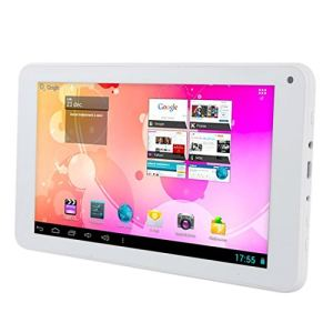 "WE TAB700DG 8 Go - Tablette tactile 7"" sous Android 4.4"