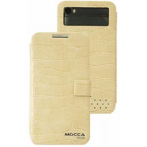 Mocca MDUNIVXL2CROCO - Coque de protection universel pour smartphone tailles XL