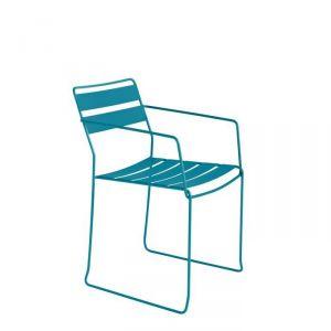 iSi mar Portofino - Chaise de jardin avec accoudoir