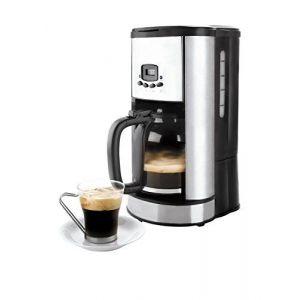Lacor 69279 - Cafetière goutte à goutte programmable