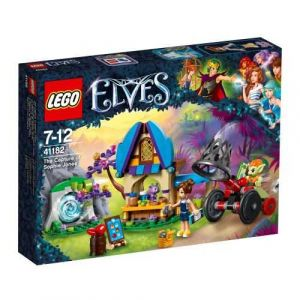 Lego 41182 - Elves : La capture de Sophie Jones