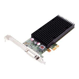 PNY VCNVS300X1VGA-PB - Carte graphique Quadro NVS 300 Low Profile 512 Mo DDR3 PCI-E 2.0
