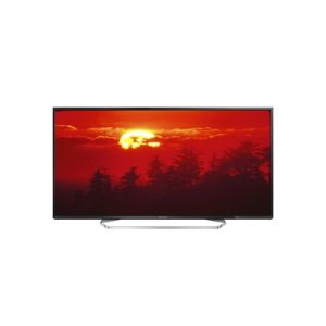 Panasonic TX-55CX740E - Téléviseur LED 4K 3D 140 cm Smart TV