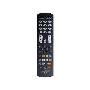 Meliconi 808036 - Télécommande Control 2