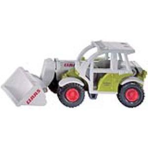 Siku 1074 - Tracteur Claas Targo