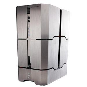 Inwin H-Tower - Boîtier Grande tour lumineux à ouverture automatisée sans alimentation
