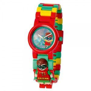 Lego 8020868 - Montre pour garçon Batman Robin