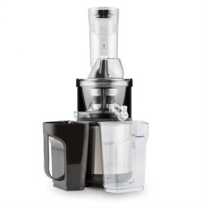 Klarstein Fruitberry Slow Juicer Test : Slow juicer centrifugeuse - Comparer 45 offres