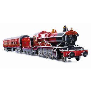 Legler 8916 - 3D Train (201 pièces)