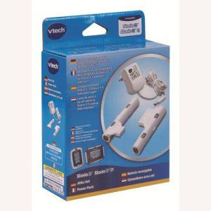 Vtech Batterie rechargeable avec chargeur pour Storio 3 & 3S