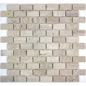 Mosaique marbre comparer 226 offres - Mosaique sol salle de bain ...