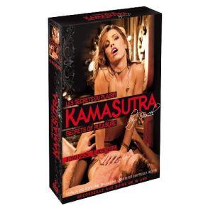 DVD - réservé Les Secrets du plaisir : Le Kamasutra
