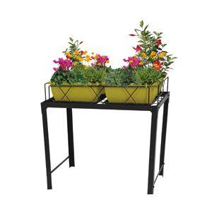 Bac a fleur pour balcon comparer 440 offres - Croisillon pour balcon ...