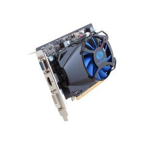 Sapphire Technology 11215-19-20G - Carte graphique Radeon R7 250 1 Go GDDR5 PCIe 3.0 x16