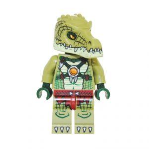 Lego Mini figurine Chima : Cragger