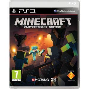 Minecraft sur PS3