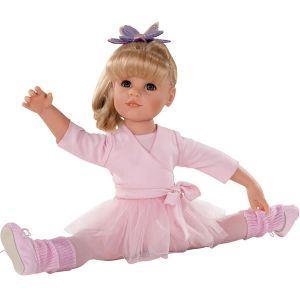 Gotz Poupée Hannah au ballet (50 cm)