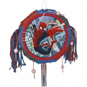 Smiffy's Pinata Spiderman