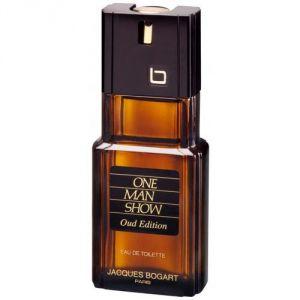 Jacques Bogart One Man Show Oud Edition - Eau de toilette pour homme