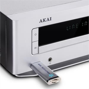 akai amd 340 cha ne hifi micro st r o bluetooth comparer avec. Black Bedroom Furniture Sets. Home Design Ideas