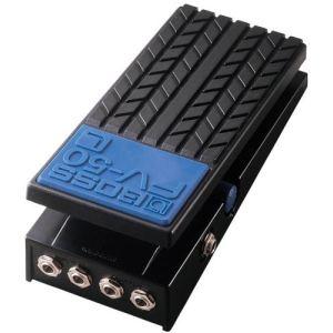 Boss Effect FV-50L - Pédale de volume Low Impedance