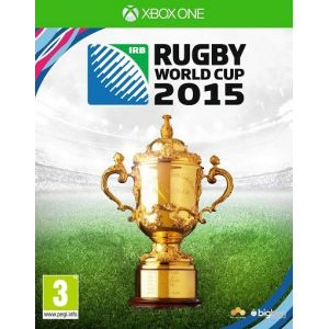 Rugby World Cup 2015 sur XBOX One