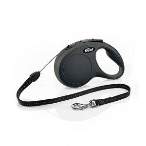 Flexi New Classic S 8m - Laisse cordon