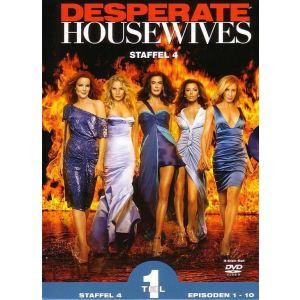 integrale desperate housewives comparer 10 offres. Black Bedroom Furniture Sets. Home Design Ideas