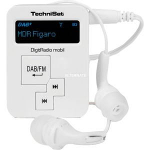 TechniSat DigitRadio mobil - Radio portable