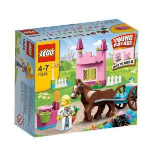 Lego 10656 - Briques : Mon premier ensemble Princesse