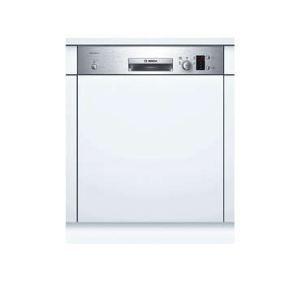 Bosch SMI50E45 - Lave-vaisselle intégrable 12 couverts