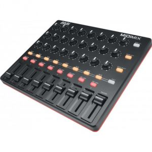 Akai MIDImix - Console MIDI