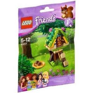 Lego 41017 - Friends : écureuil