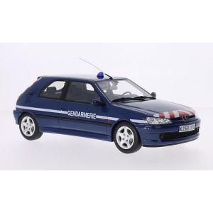 Ottomobile Peugeot 306 S16 Gendamerie