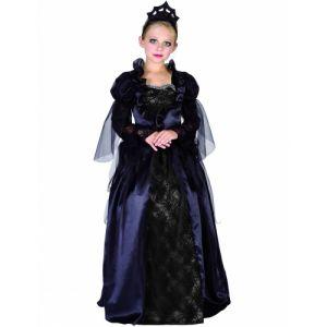 Déguisement comtesse fille