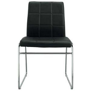 Cube - Chaise de salle à manger