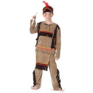 Déguisement indien pour garçon (11-14 ans)